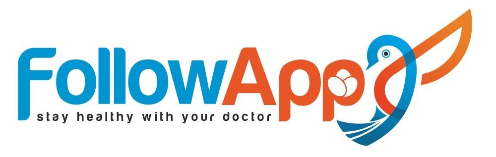 FollowApp, Our Healthcare Partner.